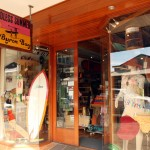 Endless Summer clothing shop for sale in Byron Bay